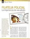 Entrevista a Manuel Moral de la revista Policía